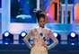 Miss Angola - Vaumara Rebelo. Tiene 21 años de edad, mide 1.78 metros de estatura (5 ft 10 in) y prodece de Luanda.