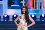 Miss India - Manasi Moghe. Tiene 22 años de edad, mide 1.73 metros de estatura (5 ft 8 in) y procede de Indore.