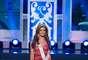 Miss USA - Erin Brady. Tiene 26 años de edad y procede de East Hampton