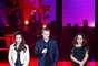 Do time de Claudia Leitte, Bruna Góes e Maysa Ohashi se enfrentaram com a canção 'Ain't no Mountain High Enough'. Bruna foi a eleita e Maysa deixou o programa