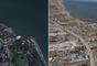 Se estima que en Tacloban, la mayor ciudad en la isla de Leyte, más de 10.000 personas murieron.