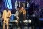 El concierto de nominados a la entrega 56 de los premios Grammy 2014 inició con las actuaciones de Macklemore & Ryan Lewis