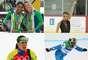 Com 13atletas titulares, dividindo-se entre modalidades de neve e de gelo, o Brasil terá em Sochi a maior delegação de sua história em Olimpíadas de Inverno. Na equipe que estará em ação na Rússia, haverá atletas dos mais curiosos desde naturalizados até competidores que participam de modalidades de verão. Conheça o Time Brasil em Sochi 2014: