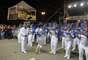 O desfile das escolas de samba de Curitiba volta à avenida Marechal Deodoro neste ano