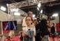 El paso de Iraila Latorre por 'La Voz Kids - España'