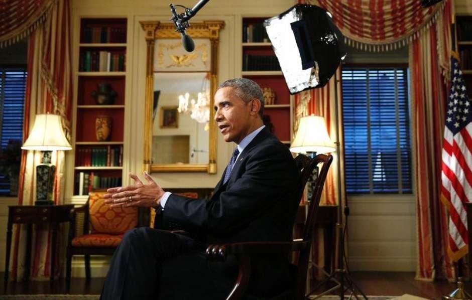 Obama espera que embaixada dos EUA em Cuba seja aberta antes de cúpula em Abril