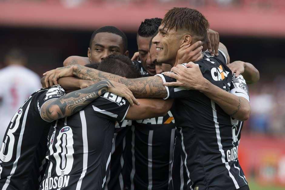 878a24e540 Libertadores  oitavas terão