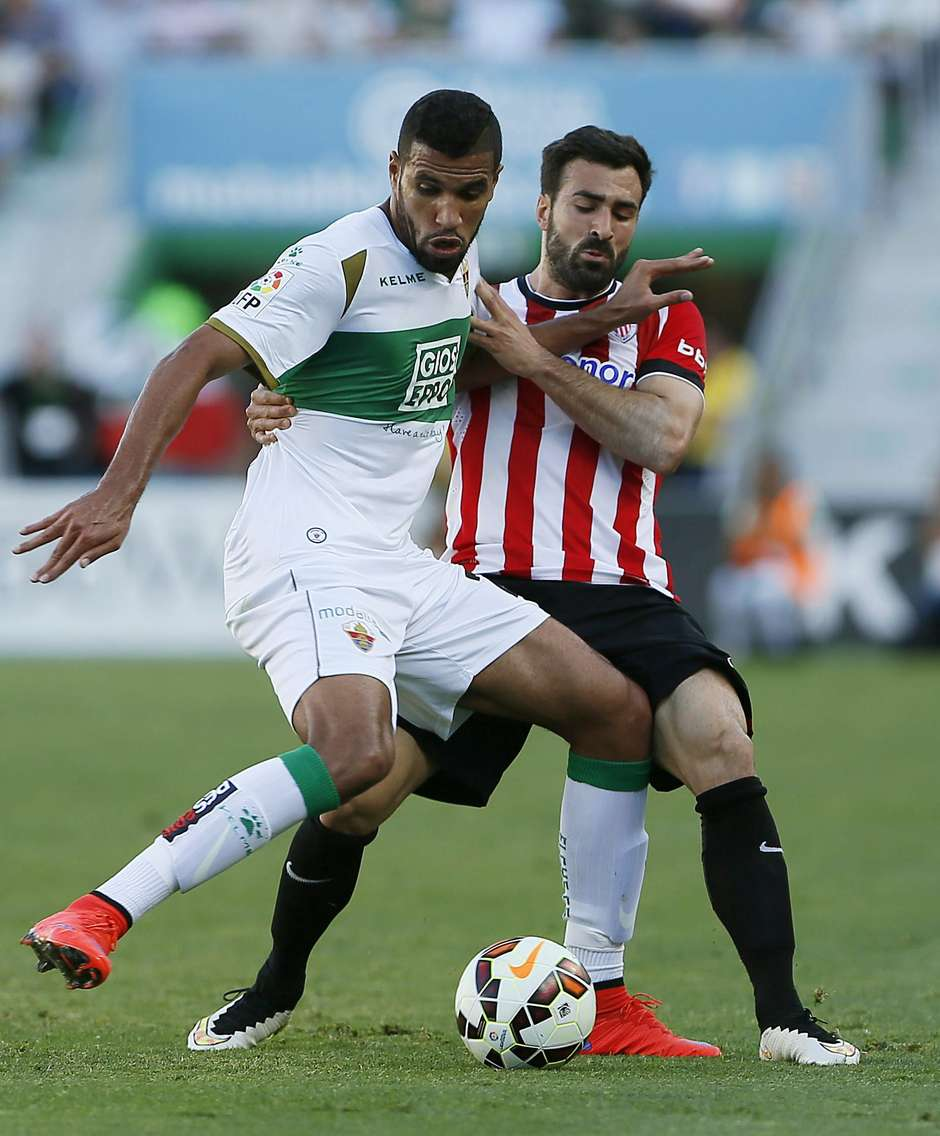 Video: Elche vs Athletic Bilbao