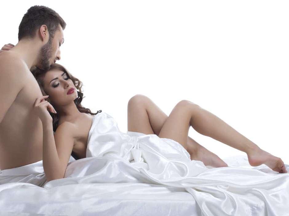 Posiciones sexuales para mujeres