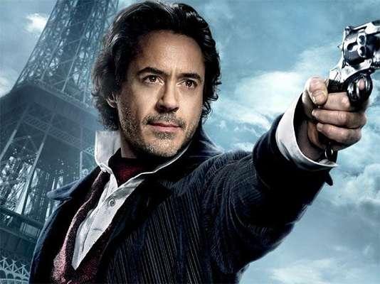 Sherlock Holmes 2 Iniciando el conteo, en su estreno en salas de nuestro país, Sherlock Holmes - Juego de Sombras recaudó $91.83 millones de pesos en taquilla, según datos de CANACINE.
