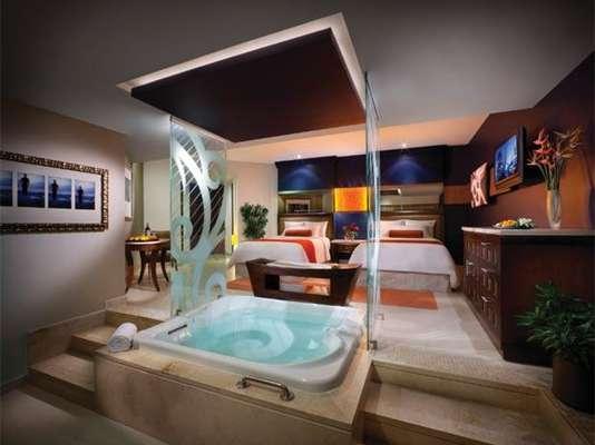 Tras inaugurarse en República Dominicana, Hard Rock Hotel All Inclusive pone casa en México.