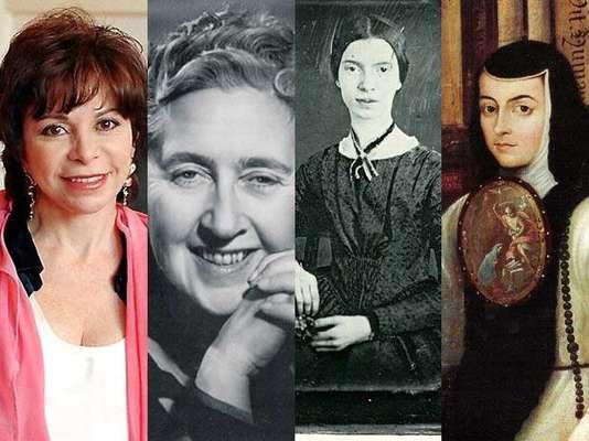 Son algunas de las figuras más importantes del arte. Su particular estilo y talento han significado una gran aportación al mundo de la estética. Conoce a estas mujeres.