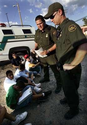 Según la organización Somos Republicans, en EE.UU. hay una necesidad apremiante para asegurar la frontera. Con la inmigración legal se estimula la economía, sostienen. Conozca la propuesta.