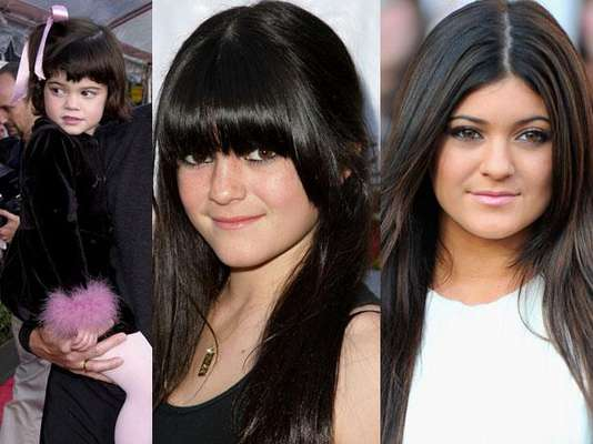 Kylie Kristen Jenner es la hermanita menor del clan 'Kardashian' y con apenas 14 años es una de las socialité más famosas del mundo. Ha pisado la pasarela de New York Fashion Week y su vida puede seguirse a través de la televisión en el reality show Keeping up with the Kardashian. ¡Mira cuánto ha crecido Kylie Jenner!