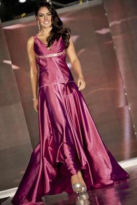 Bárbara Turbay, la actual Miss Mundo Colombia 2012, desde que participó en el concurso de Señorita Bogotá en el 2011, se ha propuesto ha lograr algunos cambios físicos para mejorar su imagen.