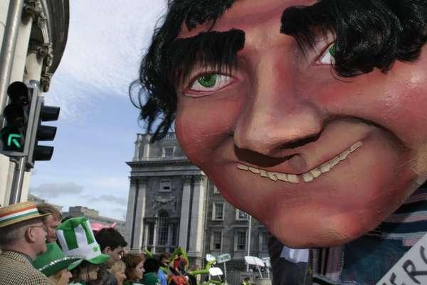 Foto: Tourism Ireland Imagery