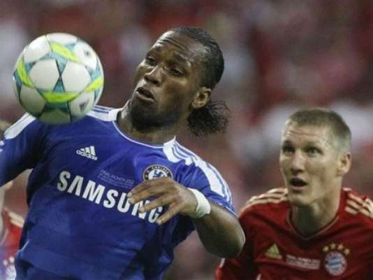 Bayern Munich y Chelsea disputan hoy la final Champions League para definir al campeón de Europa. El cuadro alemán busca su quinta copa, mientras que los ingleses desean ganar la primera.