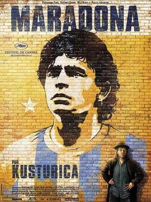 """Terra Deportes te recomienda 10 documentos en video que no te puedes perder si eres un apasionado del futbol. Empezamos con el documental """"Maradona by Kusturica"""", que nos muestra la vida del que para muchos es el mejor jugador de la historia del futbol, Diego Armando Maradona. Kusturica, es un cineasta serbio, que plasmó el desenvolvimiento personal y profesional del 10 argentino y lo que significa en el mundo del futbol."""