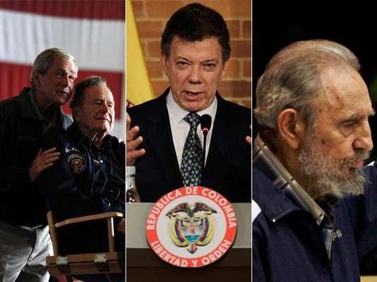 Algunas familias han logrado consolidarse como poderosas fuerzas políticas alrededor del mundo, logrando que uno o hasta varios de sus miembros se conviertan en los máximos mandatarios de sus respectivas naciones. A continuación, los 10 clanes políticos más poderosos del planeta.