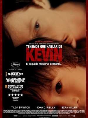 Tenemos que hablar de Kevin