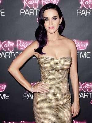 """Katy Perry enseñó parte de su vida en el estreno de su documental autobigráfico en 3D """"Part Of Me"""" en Sydney, Australia."""