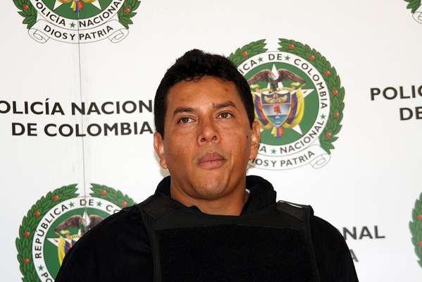 Las autoridades capturaron a alias Fritanga, integrante de la banda narcotraficante Los Urabeños, justo después de casarse y cuando se disponía a recibir a sus 150 invitados para pasar una semana de celebraciones en la isla Múcura del Caribe colombiano.