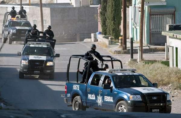 Con escuchar nombrar a Ciudad Juárez es muy difícil no pensar en violencia, crimen organizado y el temeroso Cartel de Juárez. Este municipio del estado de Chihuahua en el norte de México tiene una reputación terrorífica, pero este año se refleja un descenso en los crímenes cometidos para la misma fecha.