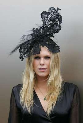 Alexandra Nicole Richards: La primera hija de Keith Richards con Patti Hansen es modelo, artista y DJ en Nueva York