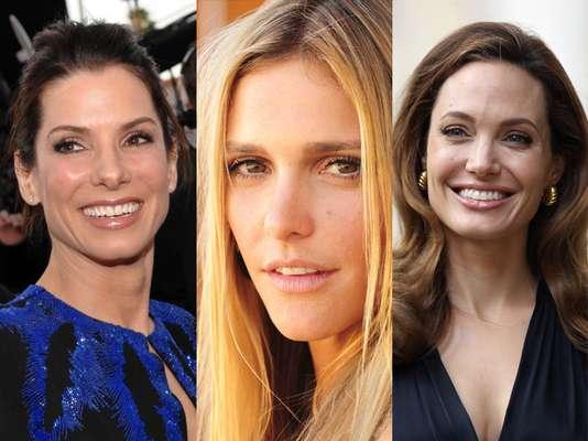 Vaidosas, celebridades brasileiras e internacionais mantêm pele de pêssego com produtos de beleza para o uso diário