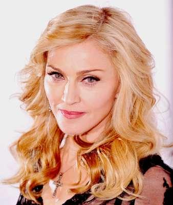 Madonna lança coleção de calçados