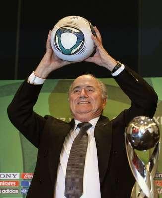 La FIFA, actualmente dirigida por Joseph Blatter, se ha visto envuelta en una serie de casos oscuros en los últimos años.