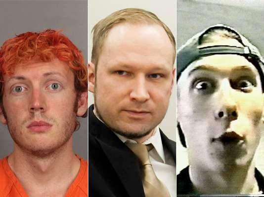 En los últimos 25 años, el mundo se ha visto sacudido por impactantes tiroteos, como el del pasado 20 de julio en Aurora, Colorado. A continuación, recordamos las 15 peores masacres del último cuarto de siglo. (Con textos de Reuters)