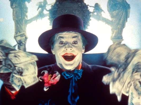 En cada una de las apariciones de Batman en la gran pantalla siempre están presentes los villanos para hacerle pasar un mal rato. El Joker de Jack Nicholson para 'Batman' (1989) dejó tan impresionados a los fans que casi 23 años después aún se hablaba de lo perfecto que era.