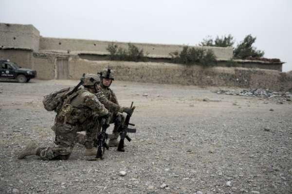 El Ejército estadounidense ha registrado la tasa de suicidios más alta en lo que va de año, con 26 posibles casos, frente a los 12 del mes anterior, según informó este viernes 17 de agosto el Pentágono.