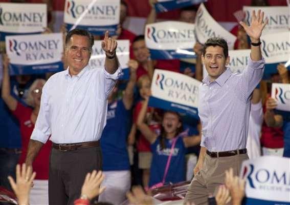 Paul Ryan, el futuro vicepresidente de Estados Unidos en caso de que Mitt Romney obtenga un triunfo en las próximas presidenciales, siempre ha mantenido una postura sobre la economía muy clara. En pocas palabras, dice que hay que mantener los recortes de impuestos (que favorecen a los más ricos) y achicar el gasto del estado. De hecho, la Cámara de Representantes votó su presupuesto en marzo y está a la espera de pasar por el Senado (parece que ahí quedará, porque los Demócratas no están de acuerdo).