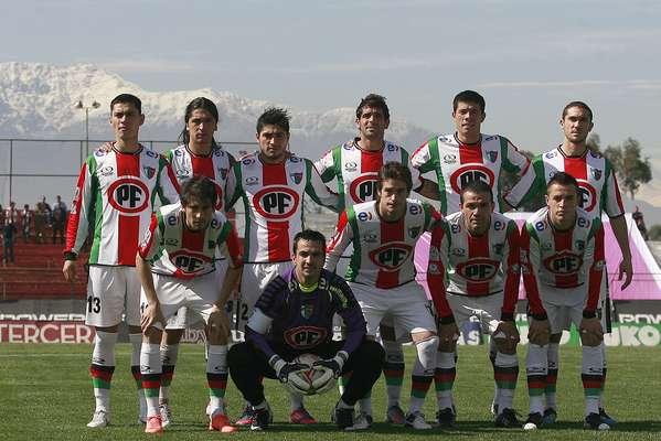 El elenco de Emiliano Astorga obtuvo unos importantes tres puntos que lo metieron en la zona de Play Offs, haciendo tambalear a los talquinos en la punta del Clausura