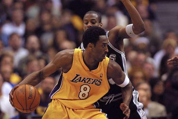 Un 23 de agosto de 1978 en la ciudad de Filadelfia, nace Kobe Bryant.