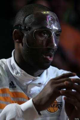 Kobe Bryant (Lakers de la NBA)