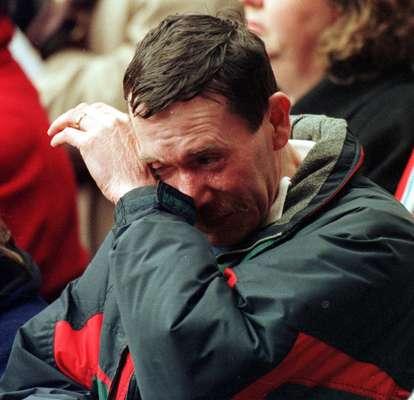 """El 15 de abril de 1989 quedará marcada en la historia negra del futbol. """"La tragedia de Hillsborough"""", arrojó la muerte de 96 aficionados del Liverpool tras disputarse las semifinales de la Copa de Inglaterra, ante el Notthingham Forest."""