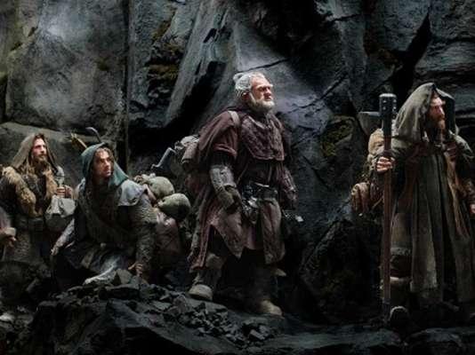 El nuevo filme de Peter Jackson, 'The Hobbit: An Unexpected Journey', está próximo a su estreno en diciembre por lo que te invitamos a conocer a algunos de los personajes de este fantástico viaje.