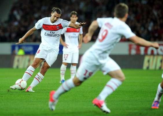 Viernes 14 de septiembre - Paris Saint Germain recibe a Toulouse en la quinta fecha de la Liga 1 de Francia
