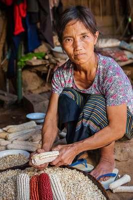 Falta de recursos, enfermedades, hambre y guerras son algunos de los factores que orillan a un país a vivir en la pobreza. Conoce a continuación las naciones más marginales del planeta, según un informe de 24/7 Wall St. basado en datos del Banco Mundial.
