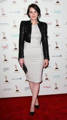 Michelle Dockery (Downton Abbey) - Lead Actress in a Drama Series