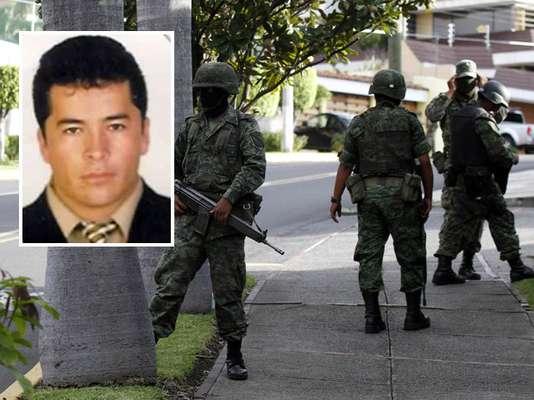 """Heriberto Lazcano, alias """"El Lazca"""", fue muerto el domingo pasado en un enfrentamiento con soldados, confirmaron las autoridades. """"El Lazca"""" fue el fundador y líder de Los Zetas, uno de los carteles más poderosos y peligrosos de México. Ganó fama por ser un capo sanguinario, experto en tácticas militares de élite."""