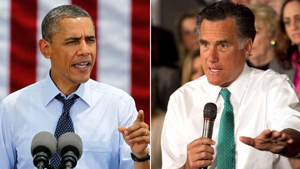 El último debate presidencial será sobre política exterior. Tanto Mitt Romney como Barack Obama tendrán que lanzar sus mejores cartas para convencer a los electores de quién tiene la mejor fórmula en cuanto a política exterior.