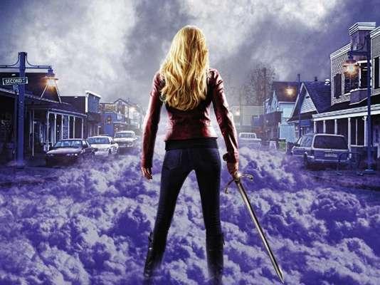 Disfruta de 'Once Upon a Time' el jueves 1 de noviembre a las 8 PM, por el canal Sony.