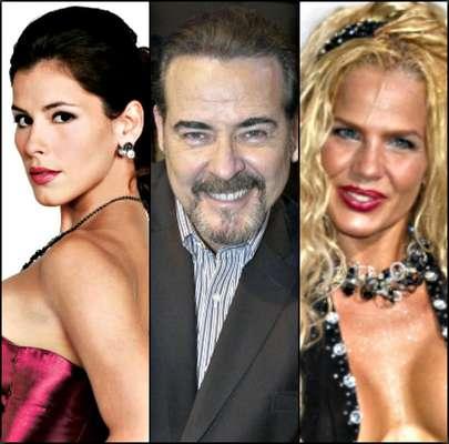 Algunos de signo libra, otros sagitario y algunos más capricornio, estos famosos hispanos andan de celebración. ¿Sabes quiénes son? Adelanta las imágenes para que te enteres!Estrellas de novela que cumplen años en SeptiembreEstrellas latinas que cumplen años en octubreEstrellas de novela que triunfan en Hollywood