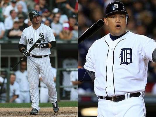 Las Grandes Ligas de Beisbol anunciaron a los ganadores del Bate de Plata, reconocimiento que se otorga a los mejores bateadores en cada posición tanto de la Liga Nacional como de la Americana.