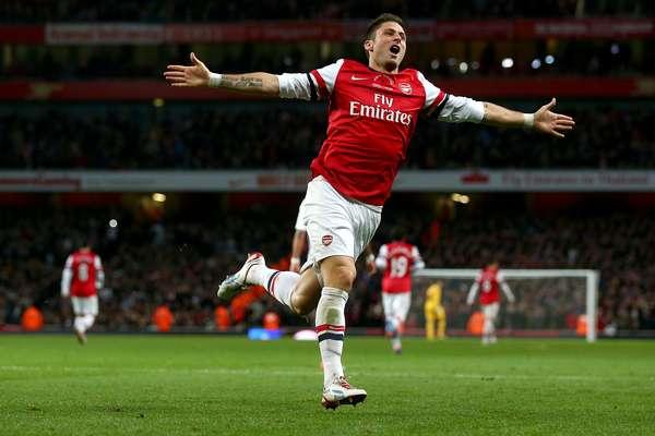 sábado 17 de noviembre - Arsenal recibe al Tottenham en duelo de la jornada 12 de la Premier League