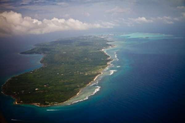 Colombia cuenta con uno de los destinos más hermosos, el archipiélago de San Andrés, Providencia y Santa Catalina.